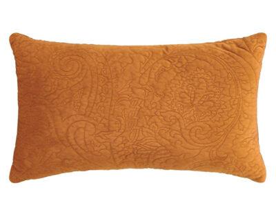 Essenza Home sierkussen Roeby leather brown