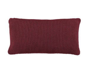 Marc O'Polo sierkussen Nordic Knit warm earth 30×60