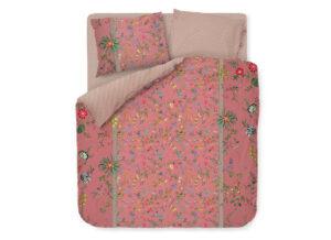 Pip Studio dekbedovertrek Petites Fleurs roze
