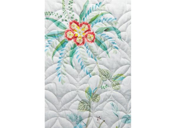 Pip Studio sprei Fleur Grandeur white