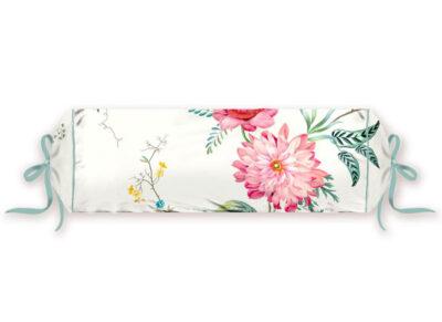 Pip Studio Fleur Grandeur rolkussen white
