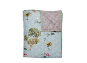 Pip Studio Little Swan quilt