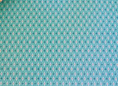 Pip Studio hoeslaken Marquise blue