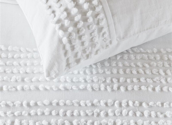 Riviera Maison dekbedovertrek Endure white