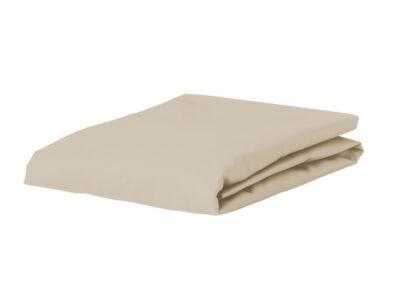 Essenza Home Premium Jersey hoeslaken, cement