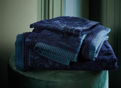 PIP Studio badgoed Tile de Pip dark blue